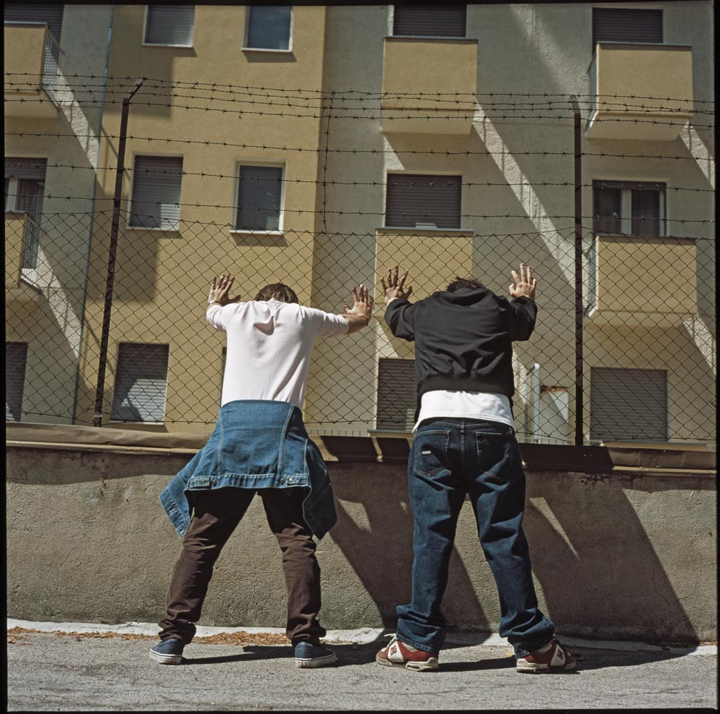 BBB:: Bolzano bad Boyz © frau bolza 2008
