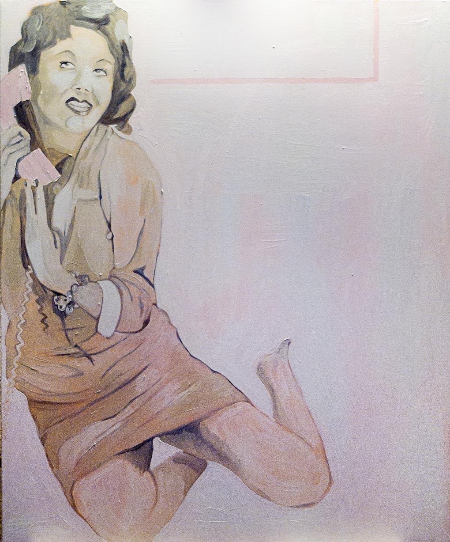 frauenzimmer conceptual painting © 2015 fraubolza